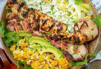 Blackened Chicken Breast XXL Salad