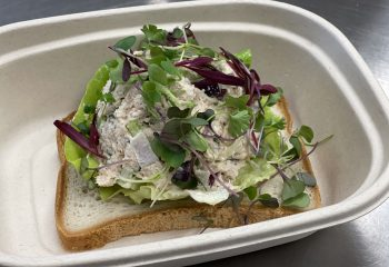 House-Made Tuna Salad