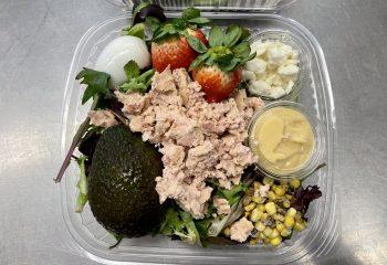 Tuna XXL Salad