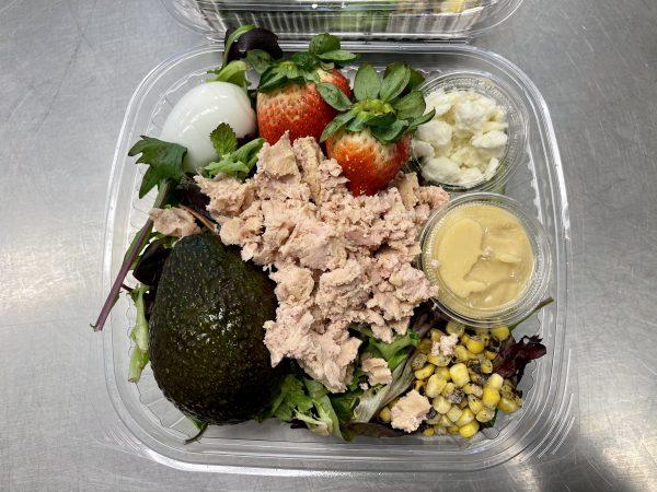 Cave Tuna XXL Salad