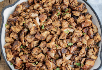 Chipotle Chicken Paleo