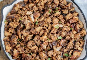 Chipotle Chicken Fiesta Bowl