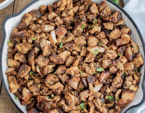 chipotle chicken base