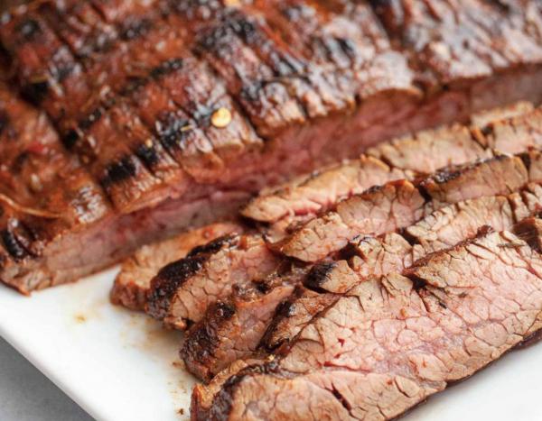 Flank Steak 2